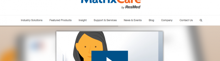 Access To Your Matrixcare Client Account