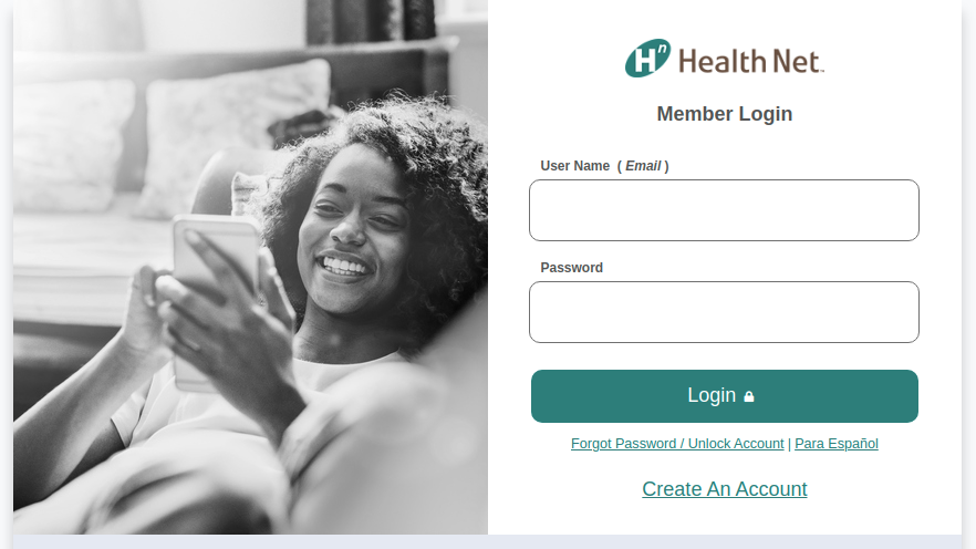 Login To Your Health net Account