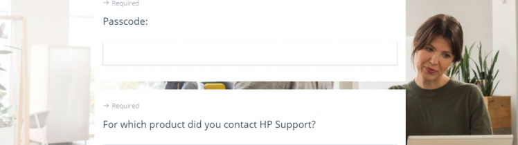 Take HP Feedback Survey To Improve The Product Quality