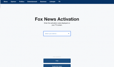 activate-fox-news-live-streaming