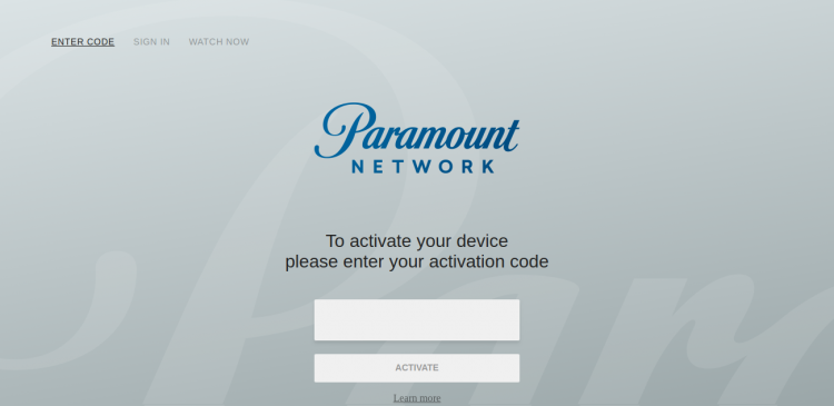 activate-your-device-on-paramount-network