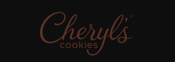 cheryl's cookies survey logo