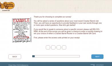 crackerbarrell survey logo
