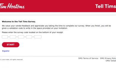 horton-customer-satisfaction-survey