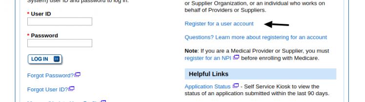 pecos-account register