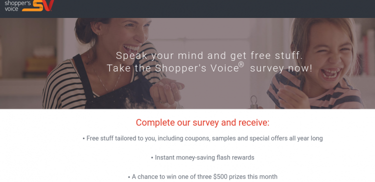 take-shoppers-voice-survey-to-win-500-cash
