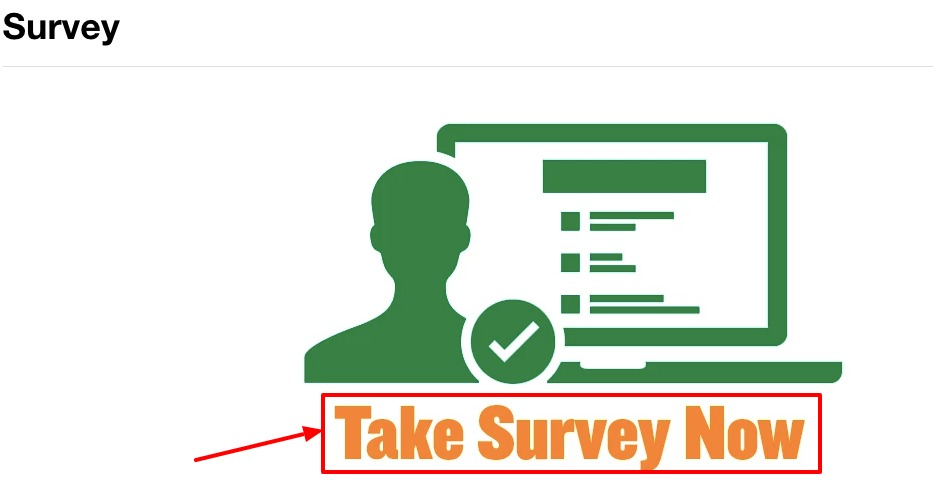 just save survey