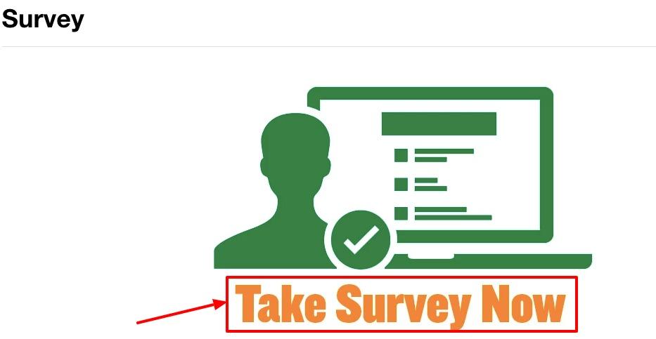 just save survey