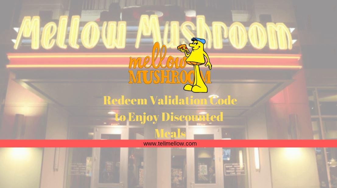 mellow mushroom coupon code