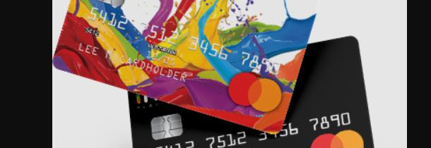 Indigo credit card logo