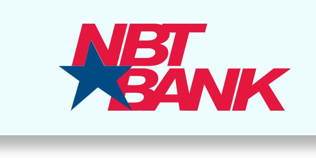 NBT Bank Logo