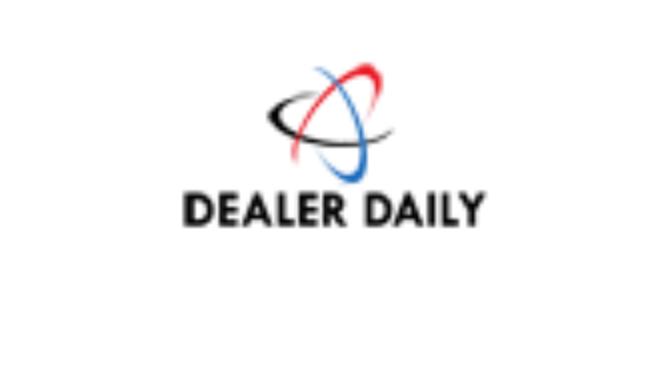 dealer daily toyota logo