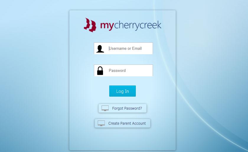 mycherrycreek login